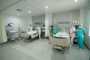 Pelatihan Teknik Penyusunan Rencana Induk (Master Plan) Rumah Sakit