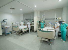 Training Manajemen Instalasi Sanitasi Rumah Sakit Menuju Akreditasi Jci