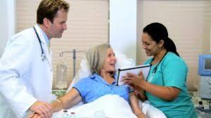 Training Komunikasi Terapeutik Pada Bidan Dan Perawat