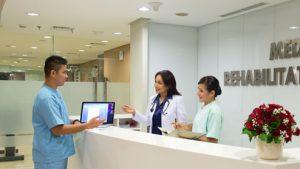 Pelatihan Front Office Ala Hotel Bagi Rumah Sakit Dan Fasilitas Kesehatan