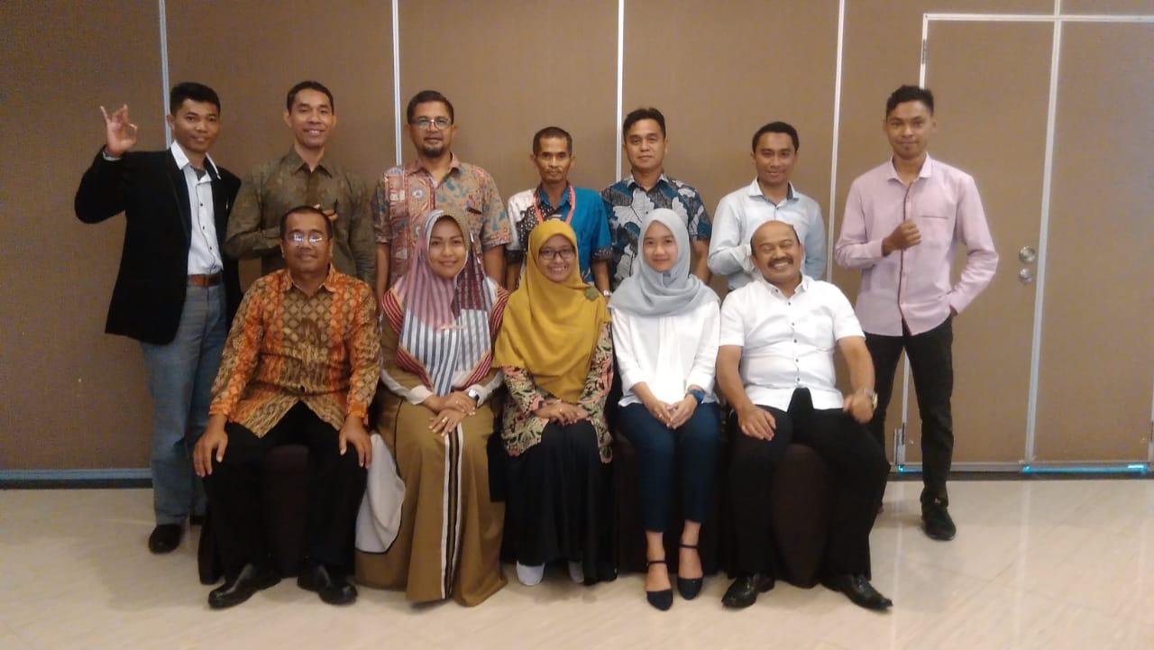 Pelatihanm Keselamatan Pasien Dan Manajemen Risiko Rumah Sakit