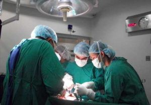 Pelatihan Keperawatan Kamar Operasi