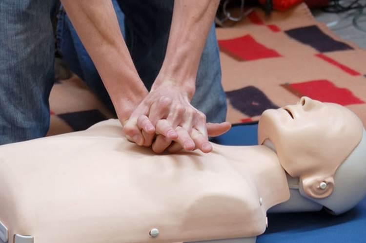 Pelatihan Penanganan Penderita Gawat Darurat Obstetry Dan Neonatus
