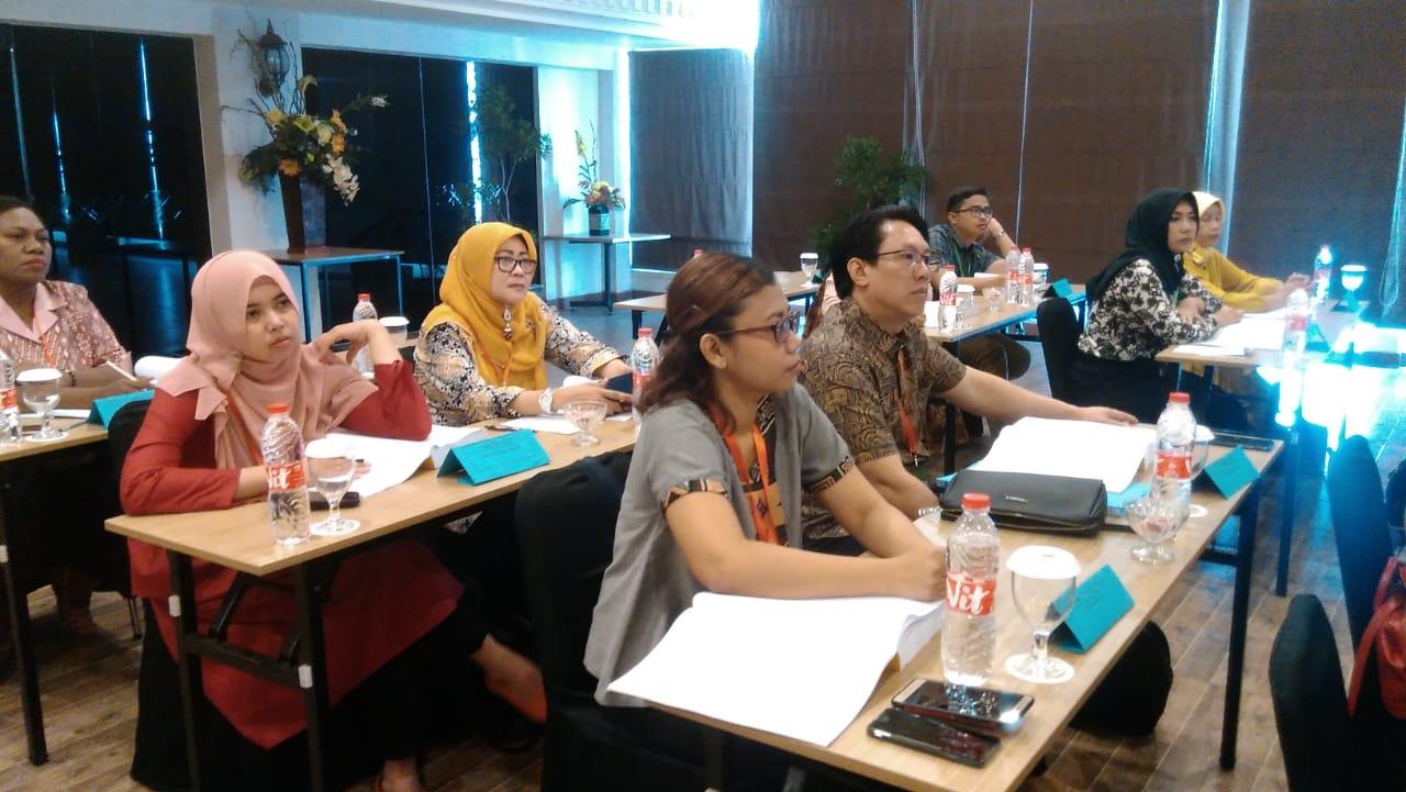 Pelatihan Manajer Pelayanan Pasien Rumah Sakit (Case Manager)