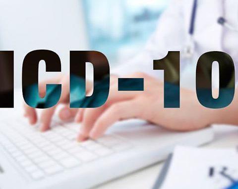 Pelatihan Strategi Perekam Medis Pada Coding Icd 10