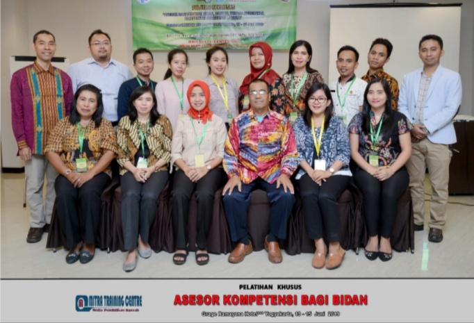 Pelatihan Asesor Kompetensi Perawat 2019