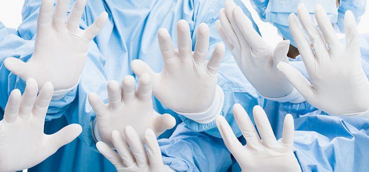 Pelatihan Perawat Pencegah Dan Pengendalian Infeksi (Ipcn)