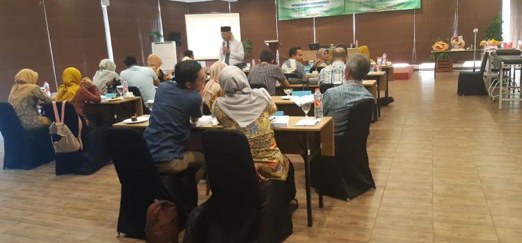 Training Manajemen ICU dan NICU Rumah Sakit 2019