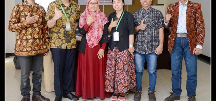 Pelatihan Manajemen Pelayanan Pasien (MPP)/Case Manager