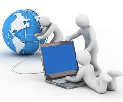 Pelatihan Pengelolaan Website Pemerintah Daerah