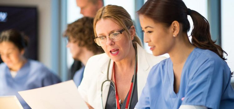 Pelatihan Penyusunan Standar Asuhan Keperawatan Berbasis Nursing Pathway
