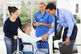 Training Service Excellence Bagi Frontliner Di Rumah Sakit