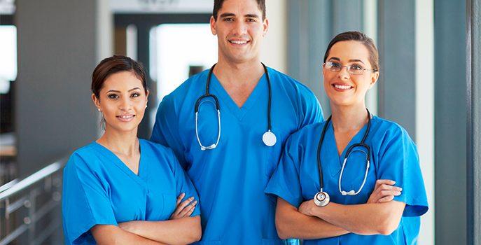 Pelatihan Pengelolaan Rumah Sakit